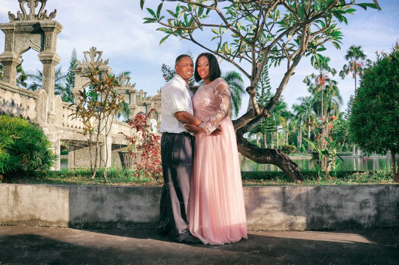Pre-wedding photography with Prezzie & Ty