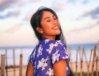Ocean Serenade with Nia